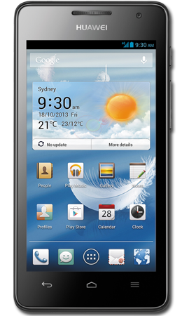 How to Unlock Huawei Ascend G526 with Unlock Code. Use with any GSM