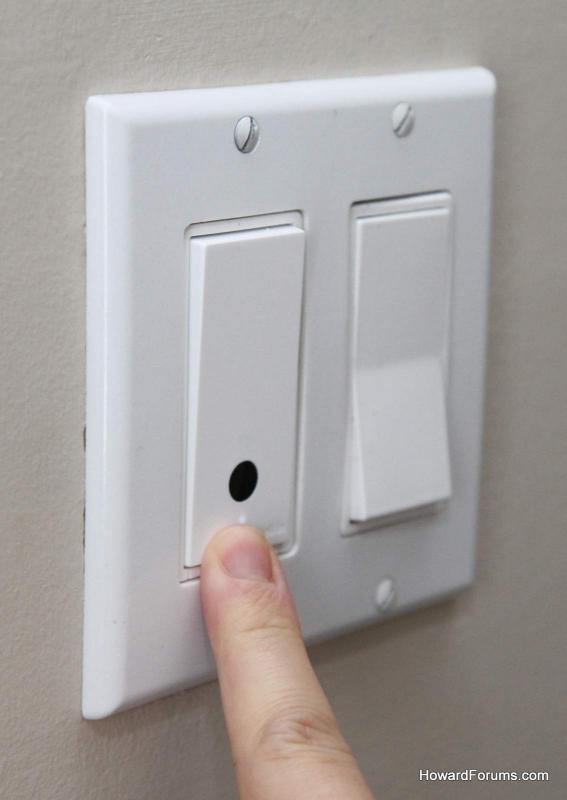 Our: WeMo Light Switch Review