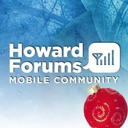 HowardForums: Your Mobile Phone Community & Resource - HD Wallpapers