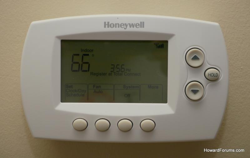 our honeywell rth9580 review  hot or cold enough for you