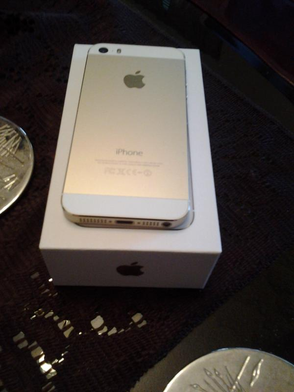 Iphone 5s trade in options