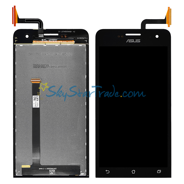 Asus ZenFone 5 A500CG A500KL LCD Screen Display With