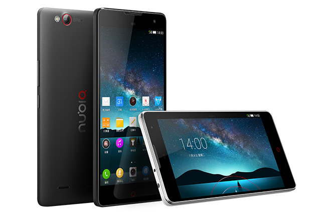 zte nubia z7 mini indonesia been doing this