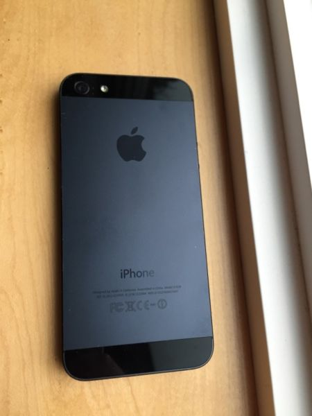 iphone 5se 64gb pricerunner