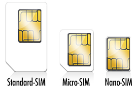 what size sim card for iphone 5 sim card sizes 20564