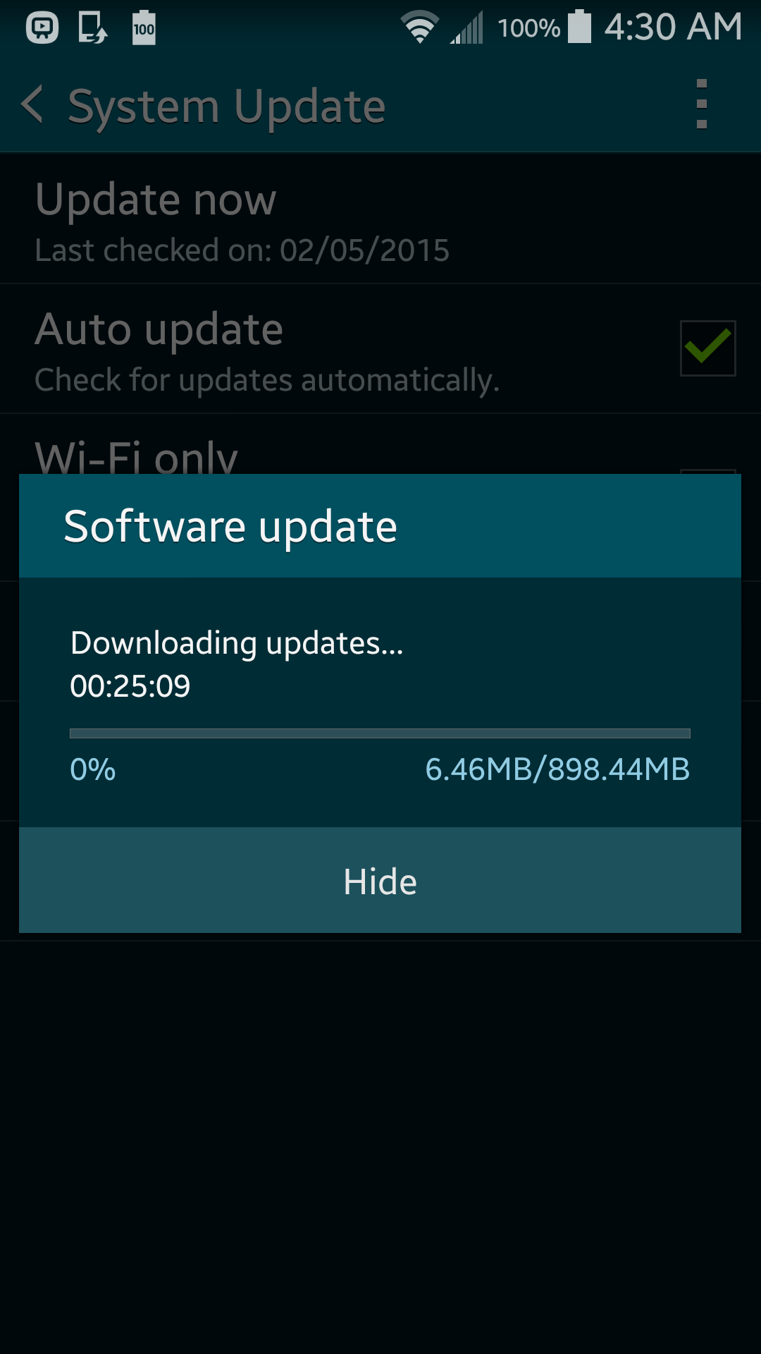 download lollipop for galaxy s5