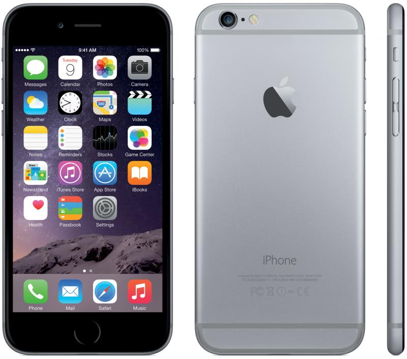 how to delete apple id from iphone 6