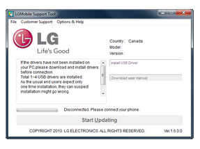 how to connect phone to lg tv using usb