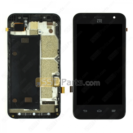 writing unique zte n9130 screen replacement Harvey