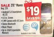 Adsense Stickers zte maven dollar general collected single