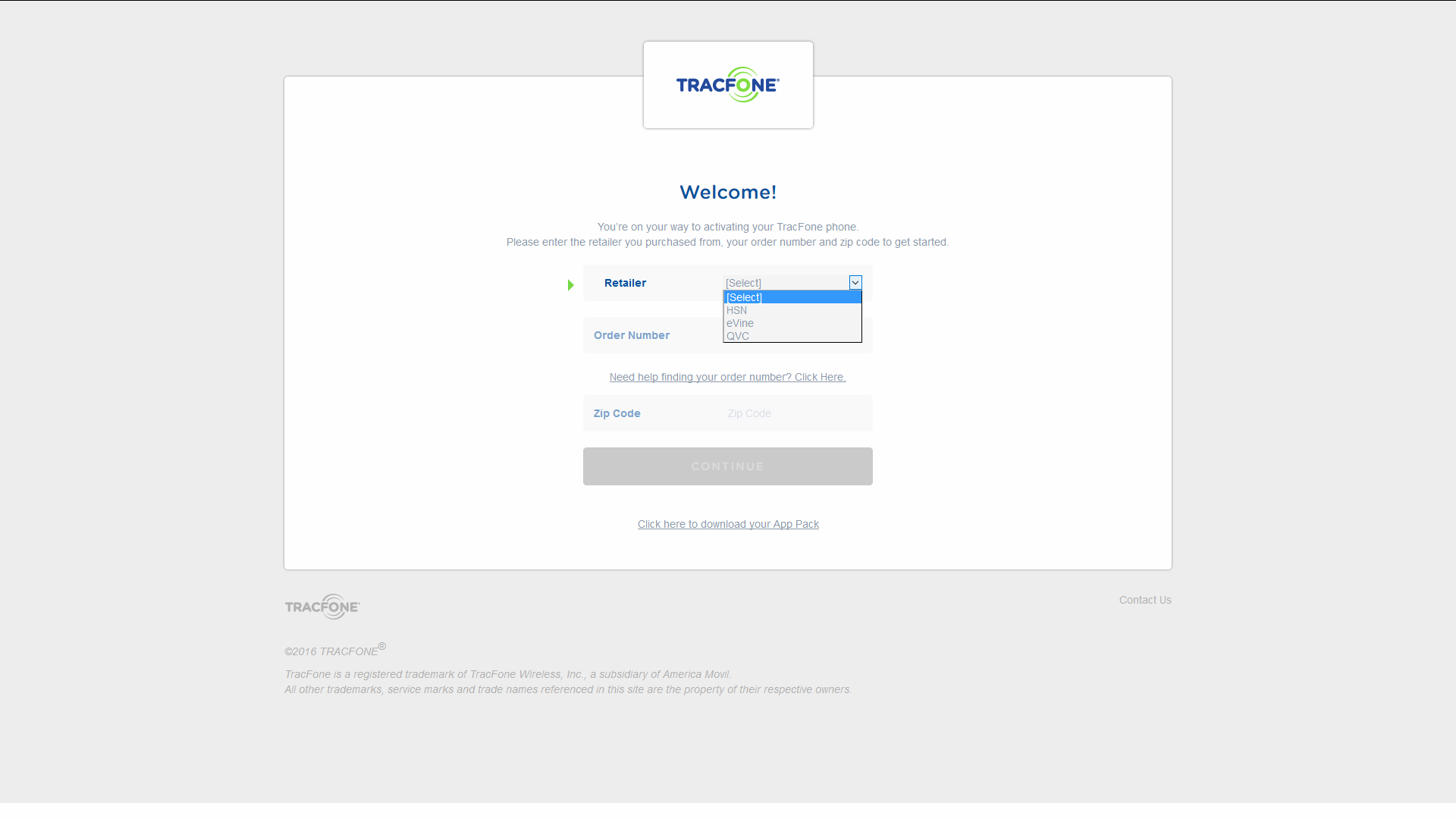 New Activation Site for HSNQVCEVINE Tracfone Bundles – Sites With Payment Plans Like Qvc