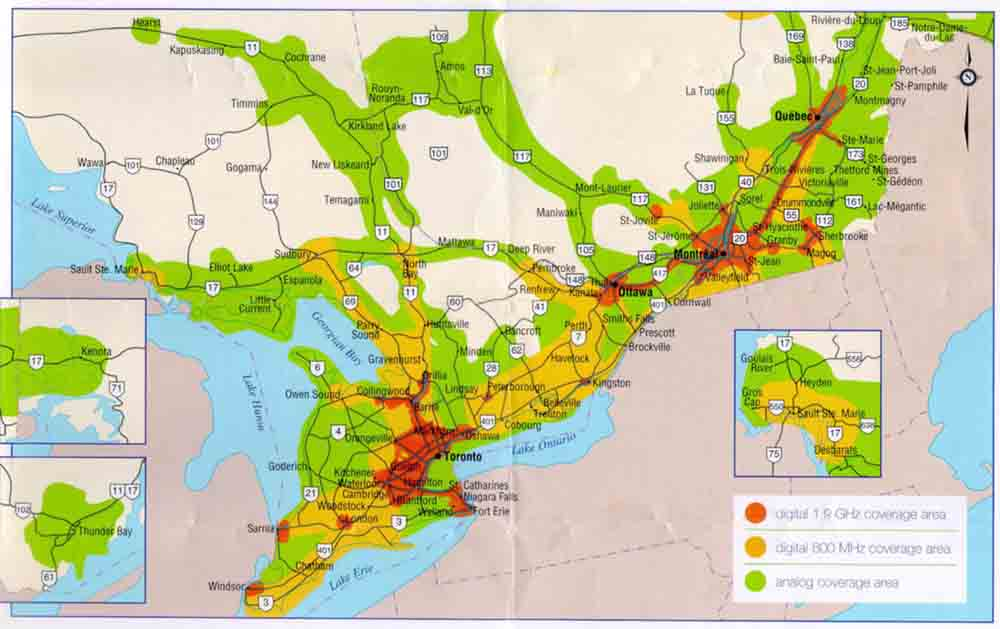 New Telus Coverage Maps Page 2