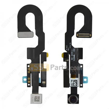 big sale 475e3 c3570 iPhone 7 Flex Cable Ribbon with Light Sensor, Mic and Front Camera