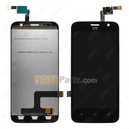 Curve zte maven screen repair might worth