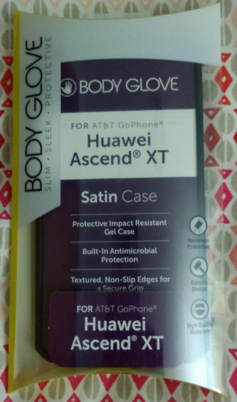 Huawei Ascend XT AT&T GoPhone on TracFone GSM BYOP