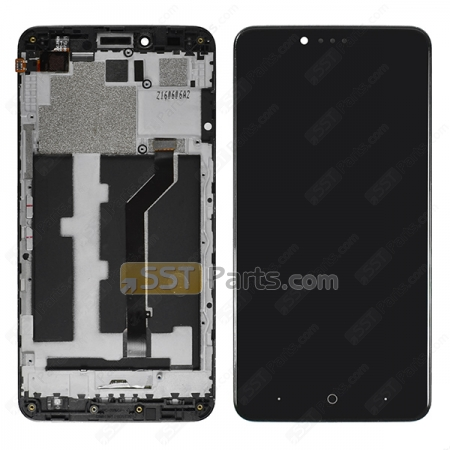 the zte z981 parts Privacy crossing