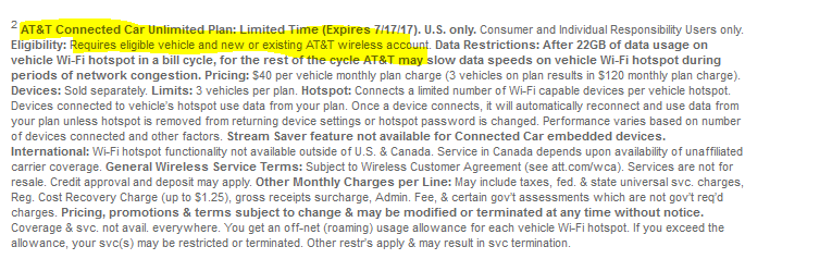 AT&T $20 Unlimited ZTE Mobley LTE Hotspot Setup and