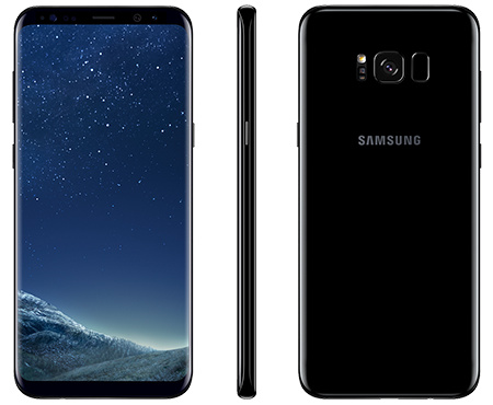 how to find imei on samsung s8