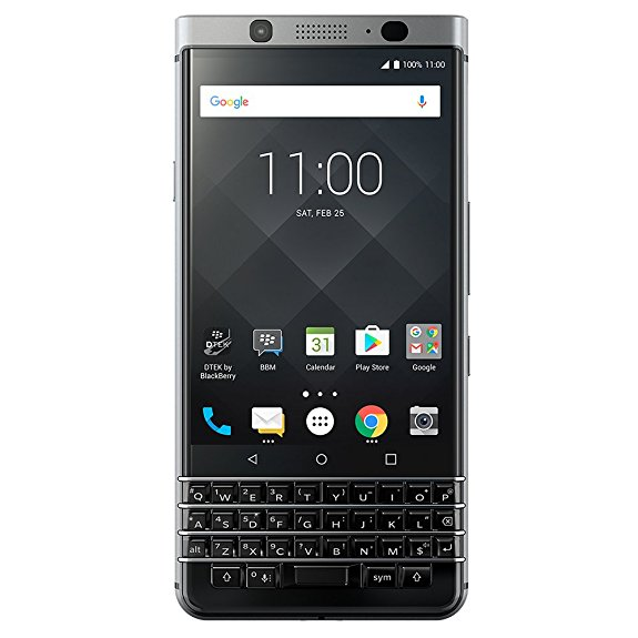 AT&T Free IMEI Unlock for BlackBerry KEYone for AT&T Network