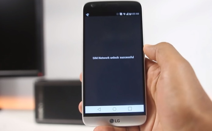Madison : Lg g5 root verizon