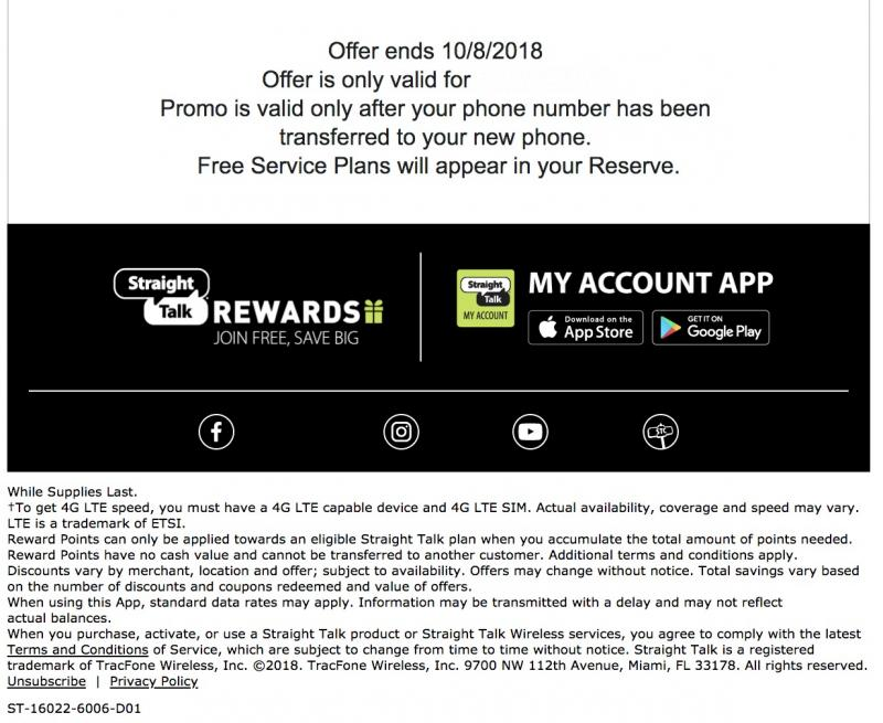 ST Deal - Get 2 FREE Months of Service