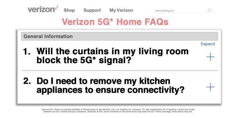 T Mobile S John Legere Roasts Verizon S 5g Home Service Launch