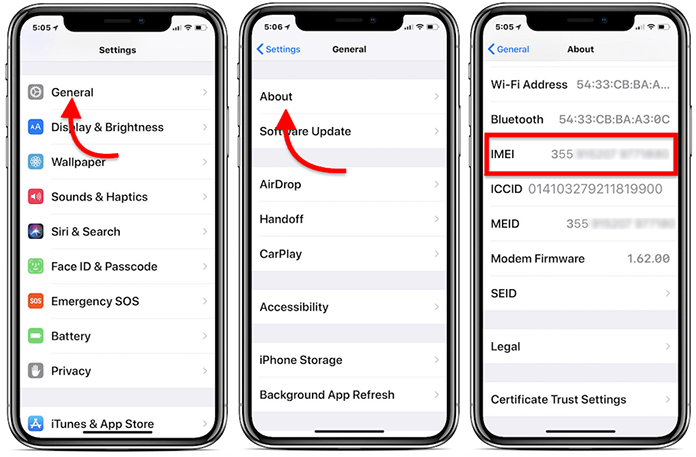Unlock Softbank iPhone XS Max, XS & iPhone XR By IMEI Permanently