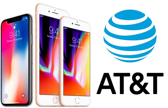 Can I Use an Unlocked AT&T Phone on Sprint, Verizon & T-Mobile Network?