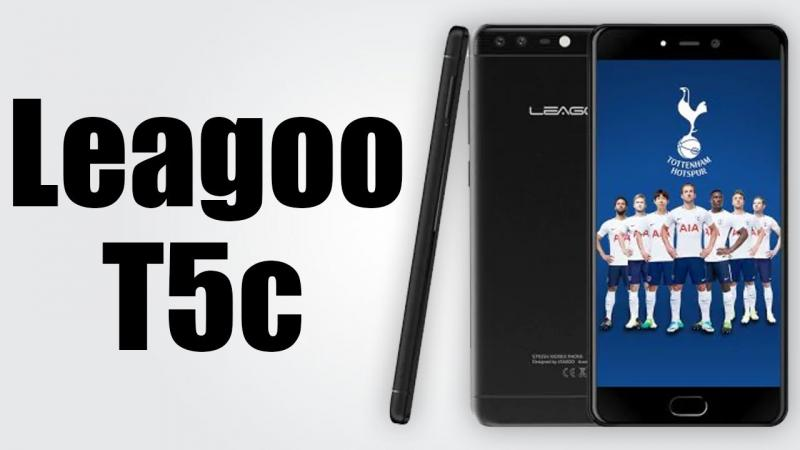 How To Flash Leagoo T5C With SpreadTrum Flash tool