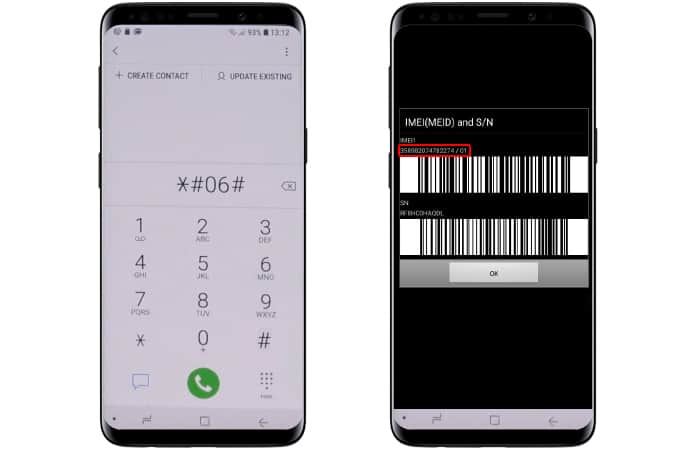 Unlock Samsung Region Lock With Code - Works for S10/S9/N9/S8/S7/A9