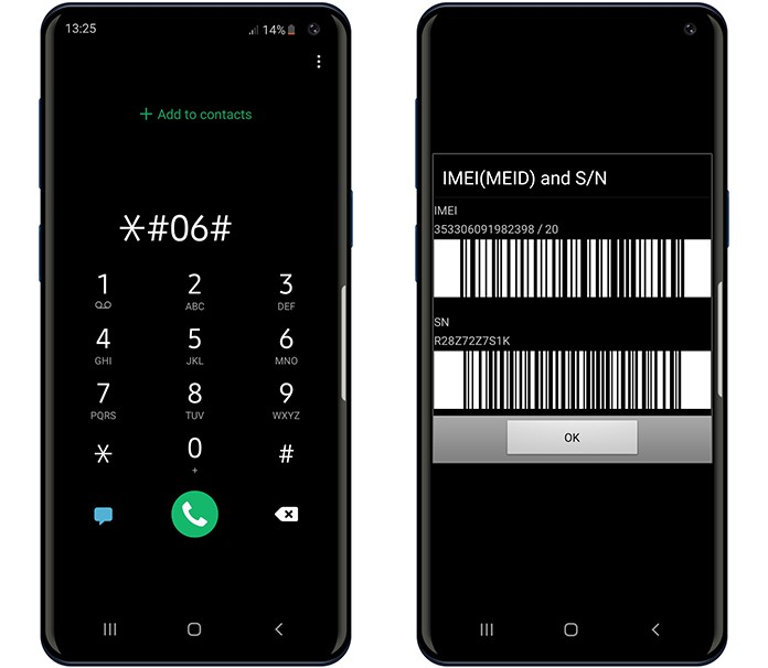 Samsung Imei Check Country
