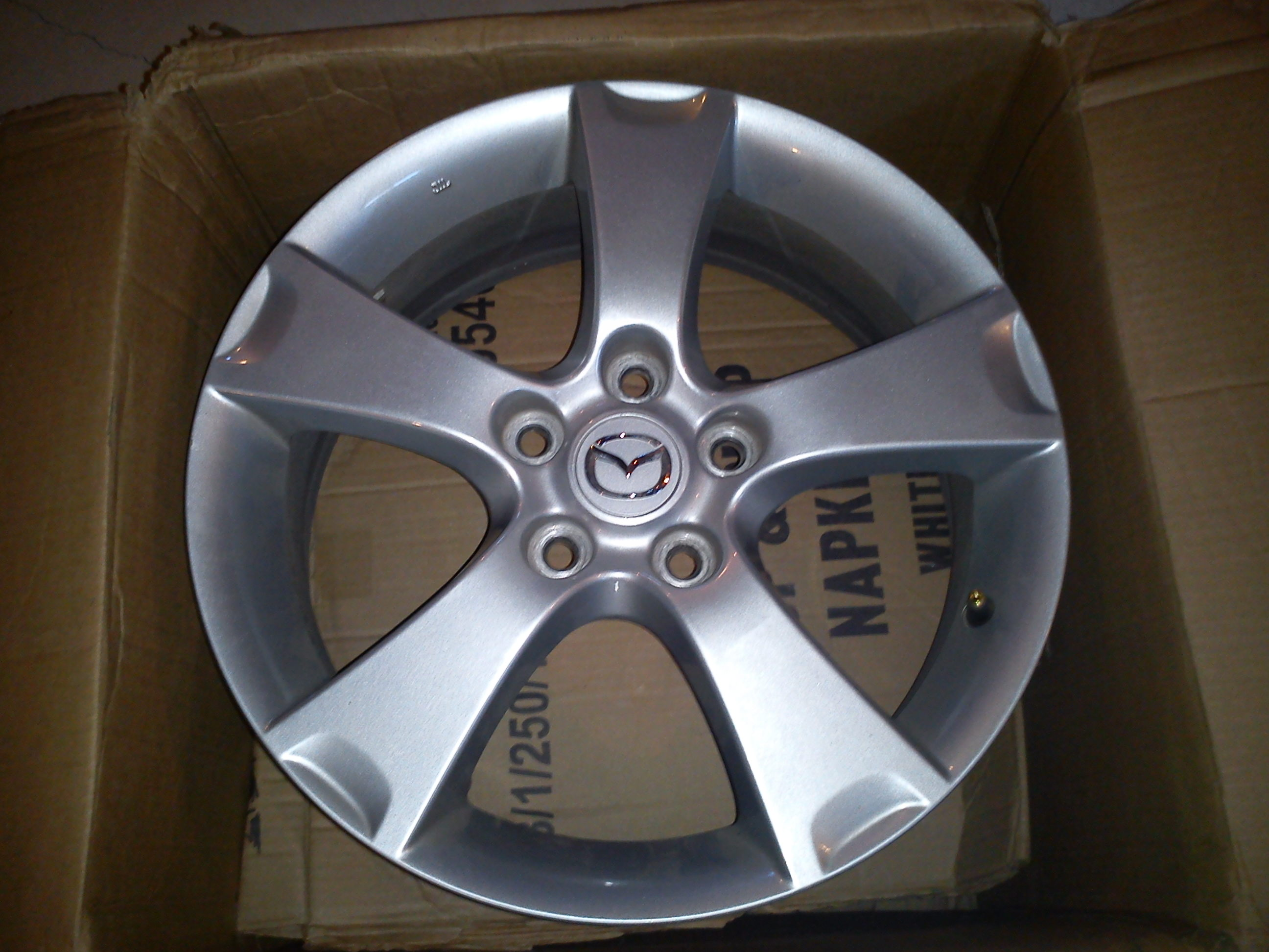 high prueba new and mazda ideas tire with rims rines all fl part