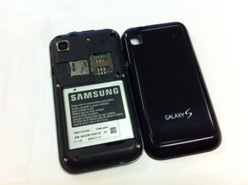 for sale samsung galaxy s gt i9000 unlocked 300. Black Bedroom Furniture Sets. Home Design Ideas