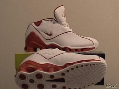 cheap for discount 76bd1 8eef0  BRAND NEW  Nike Shox VC II !