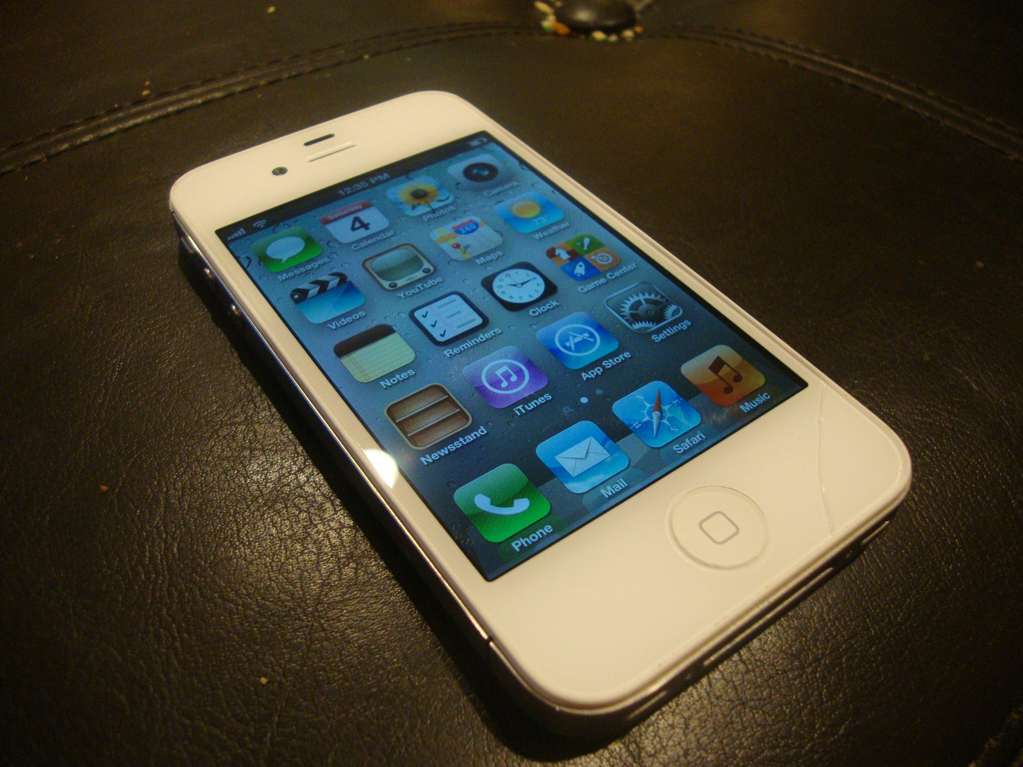 iphone 4 for sale without contract for verizon white iphone 4 16gb bad esn 19292