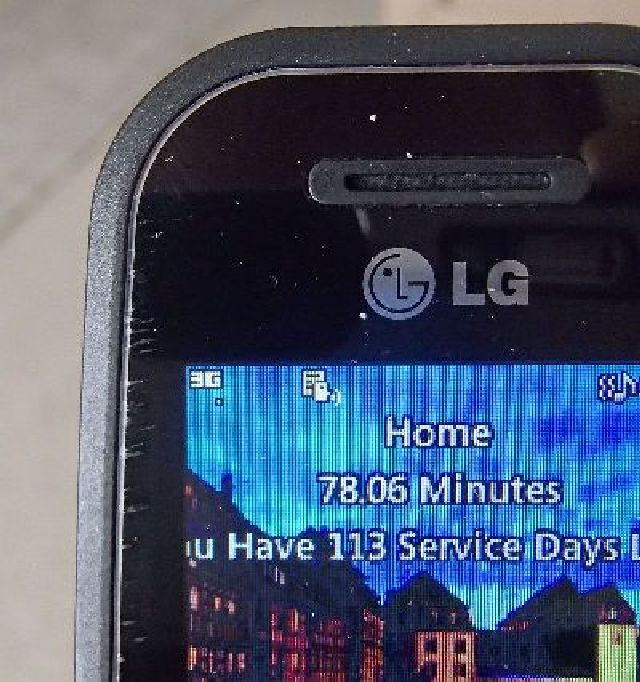Lg440g Tracfone Mystery Icon