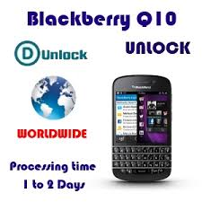 Bell How to Unlock Bell BlackBerry Q10 with Network Code