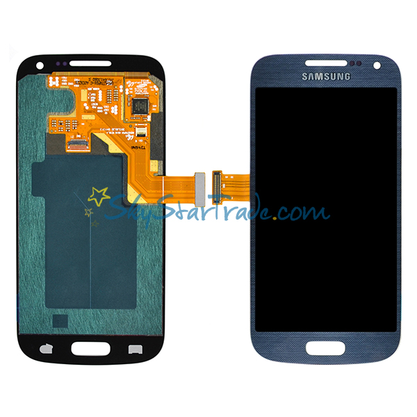 samsung galaxy s4 mini i9190 lcd screen display with. Black Bedroom Furniture Sets. Home Design Ideas