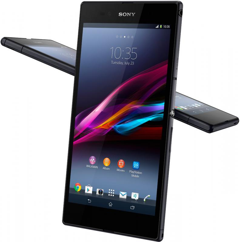 Evidence sony xperia z ultra verizon wireless release date