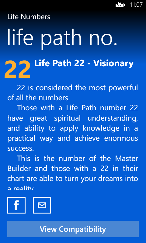 Life path number 6 daily image 4