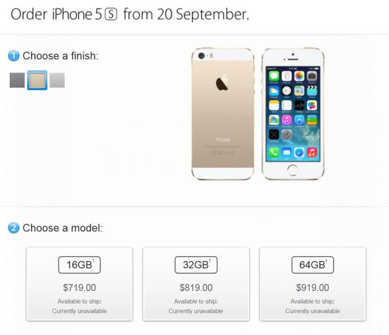 iphone model a1533 16gb price