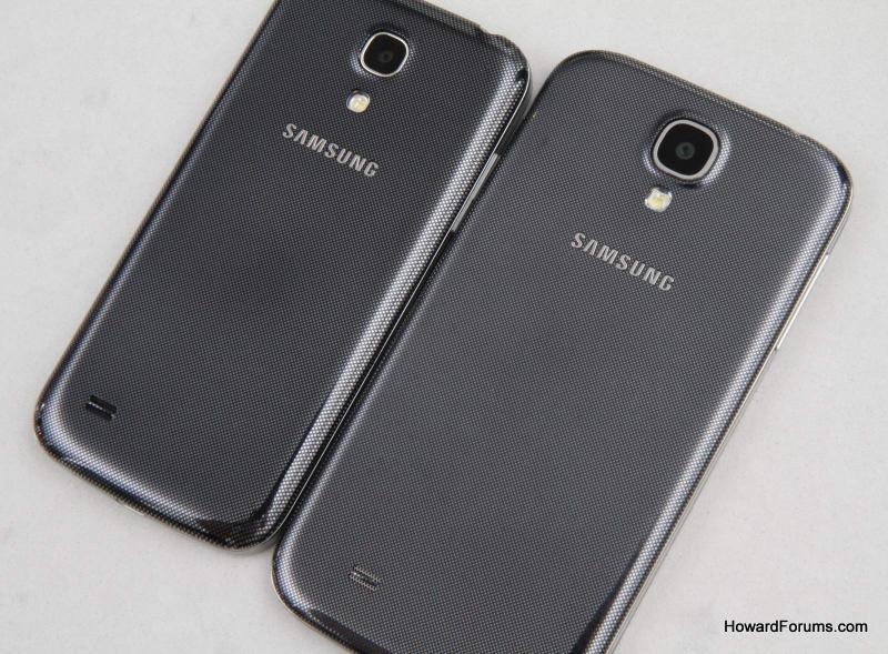 Giant Slayer: Our Samsung Galaxy S4 Mini review