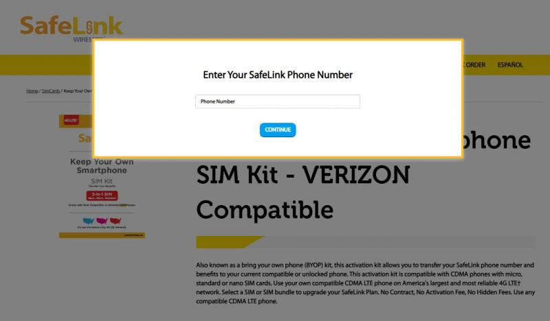 Name:  Keep Your Own Smartphone SIM Kit - VERIZON Compatible S.jpg