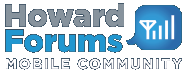 HowardForums: Your Mobile Phone Community & Resource - Powered by vBulletin